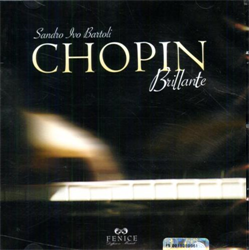 Chopin,Frederic. - Chopin Brillante.